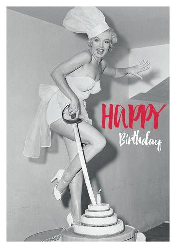 Nackte frauen geburtstag Beste Geburtstag